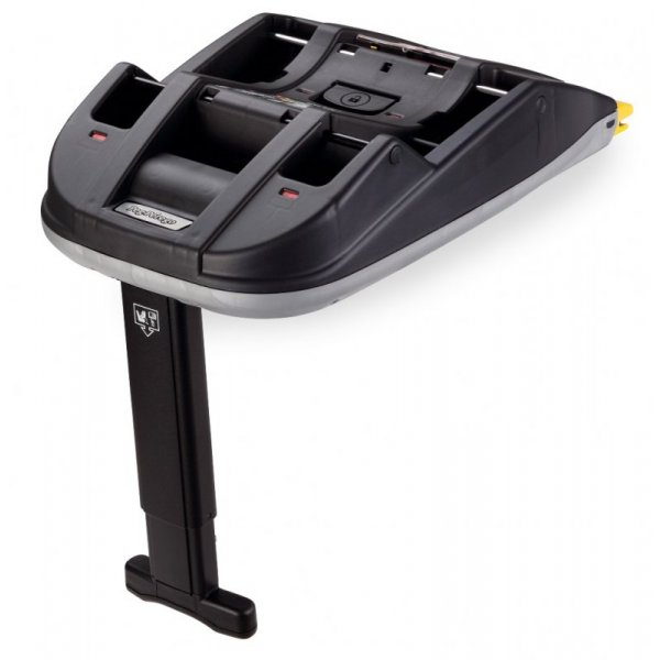 Peg Pérego BASE isofix 0+1 K 2021 Black