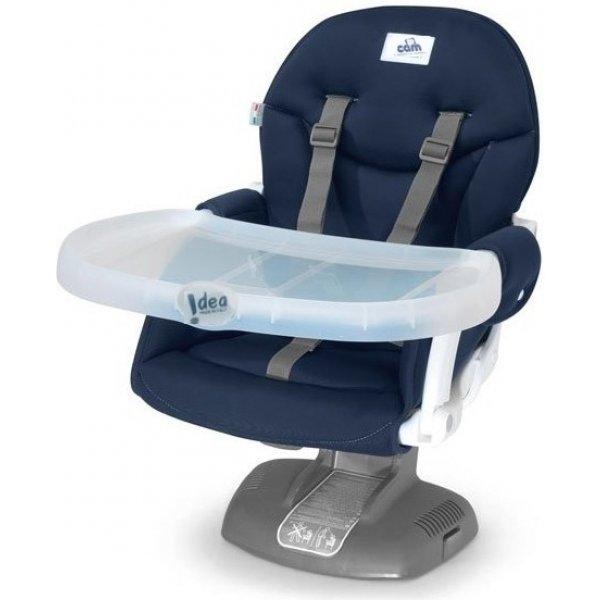 Cam jídelní židlička IDEA Col. 218