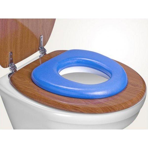 Reer WC SEDÁTKO - Soft Modrá