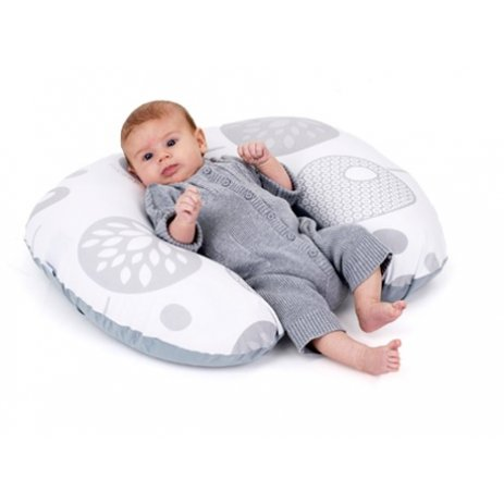 Delta Baby DOOMOO Softy S43, Tree Grey