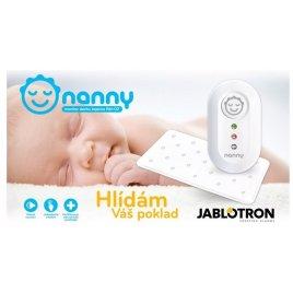 Nanny Monitor dechu