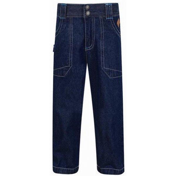 G-mini Dětské kalhoty RICK Modrá