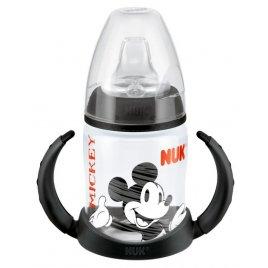 NUK FC LÁHEV PP - na učení, 150 ml, pítko-silikon, Disney Mickey