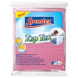 Spontex Houbová utěrka TOP TEX (5 ks)