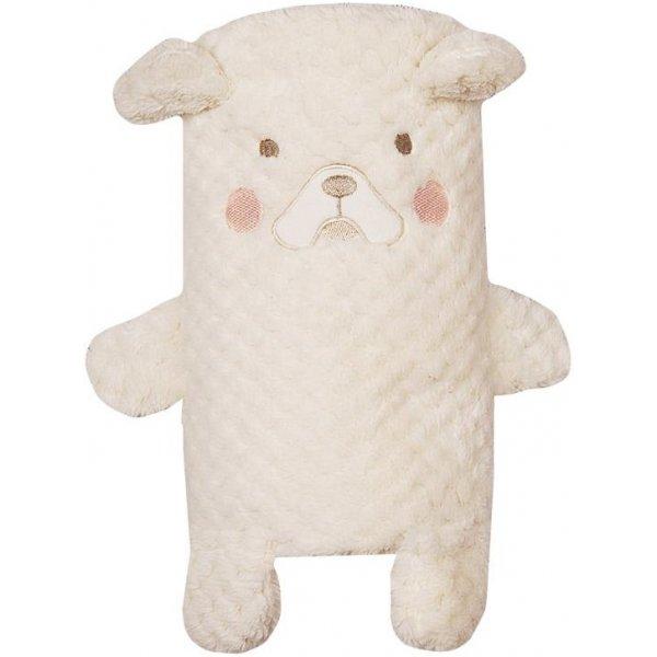 BK Dětská deka z mikrovlákna Béžová