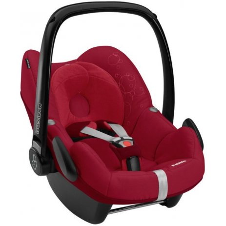 Maxi Cosi Pebble autosedačka Raspberry red