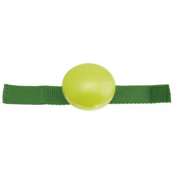 Chicco POUZDRO NA ŠIDÍTKO - pásek suchý zip Žlutá