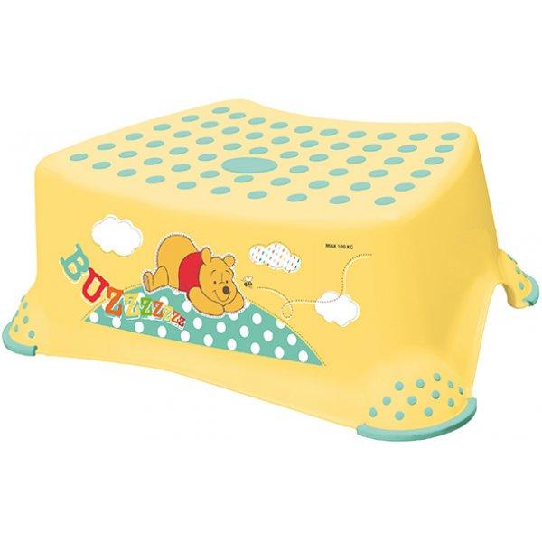 Prima Baby Stupínek k umyvadlu a WC Winnie Pooh