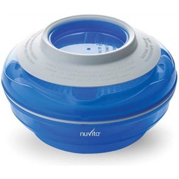 Nuvita Multifunkční sada 4 v 1 Modrá