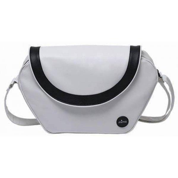 Mima Přebalovací taška TRENDY - ke kočárku Flair Argento