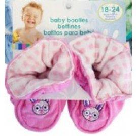 Honney Bunny Dětské bačkůrky