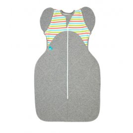 Love To Dream Swaddle Up 50/50 Winter Warm
