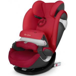 Cybex Pallas M-Fix autosedačka 2019 Infra Red