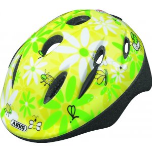 FirstBike Helma ABUS SMOOTY Beetle Sun