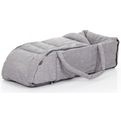 ABC Design Carry Soft Wowen gray