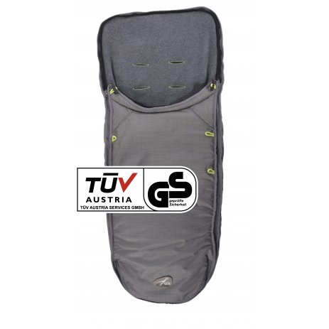 TFK Footmuff universal Quied Shade T-059-315