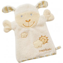 Baby Fehn Babylove žínka ovečka