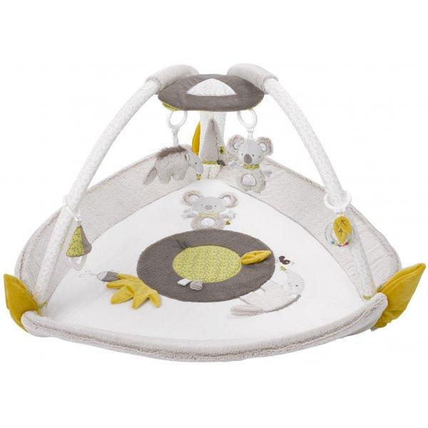 Baby Fehn Australia 3D aktivity deka