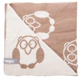 Zopa Dětská deka Little Owl