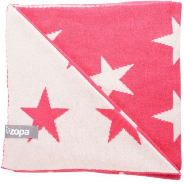 Zopa Dětská deka Stars Redwine