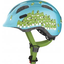 FirstBike Helma ABUS SMILEY Croco