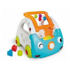 B Kids Chodítko auto 3v1 Discovery Car