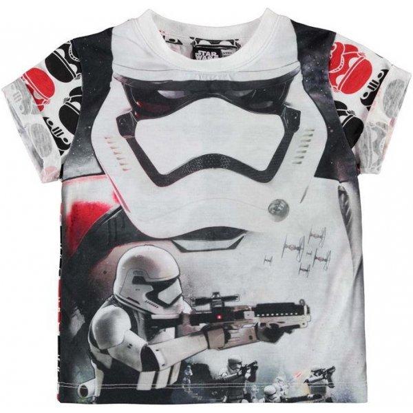 Character Chlapecké tričko Star Wars 2