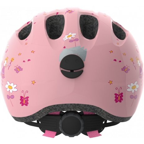 FirstBike Helma ABUS SMILEY Princess