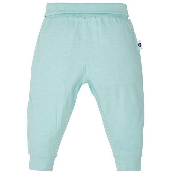 Gmini BASIC-kalhoty bez ťapek B 2017 Modrá
