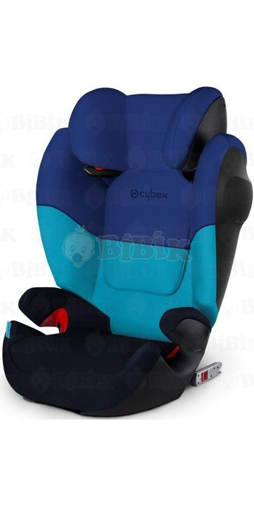 cybex solution m fix sl autoseda ka 2018 blue moon. Black Bedroom Furniture Sets. Home Design Ideas