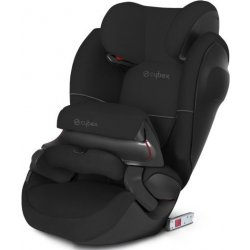 Cybex Pallas M-Fix SL autosedačka 2019 Pure Black