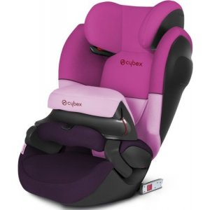 Cybex Pallas M-Fix SL autosedačka 2020 Purple Rain