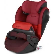 Cybex Pallas M-Fix SL autosedačka 2018 Rumba Red