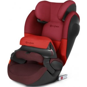 Cybex Pallas M-Fix SL autosedačka 2020 Rumba Red