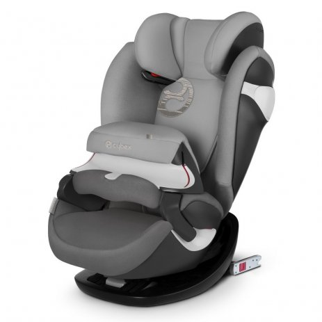 Cybex Pallas M-Fix autosedačka 2018 Manhattan Grey
