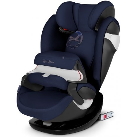 Cybex Pallas M-Fix autosedačka 2018 Denim blue
