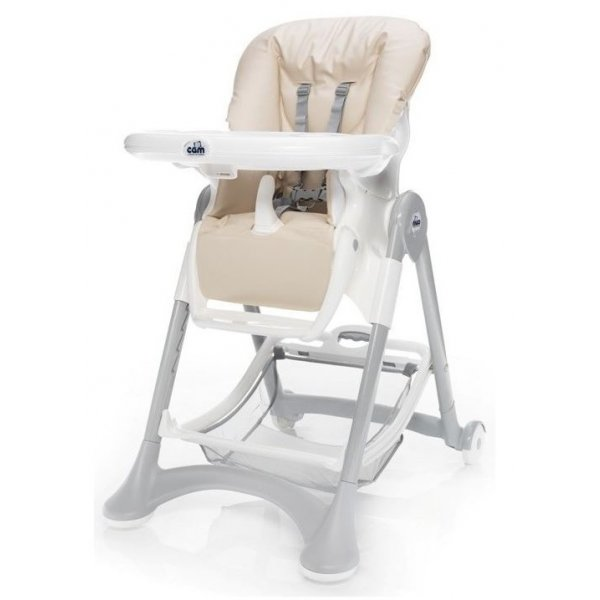 Cam Jídelní židlička Campione Col.237