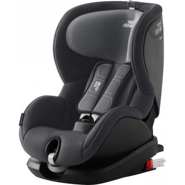 Römer Trifix 2 i-Size autosedačka 2019 Storm Grey