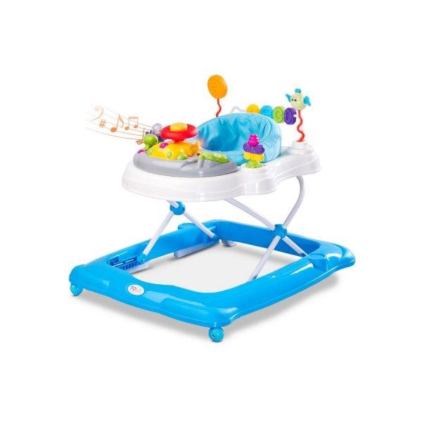 Toyz Dětské chodítko Toyz Stepp blue Modrá