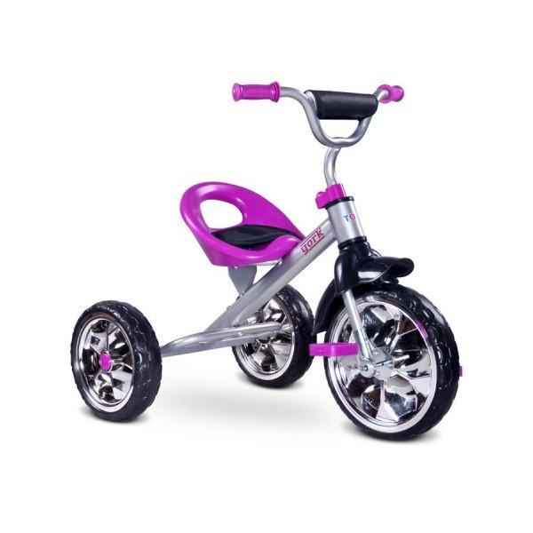 Toyz Dětská tříkolka Toyz York purple Fialová