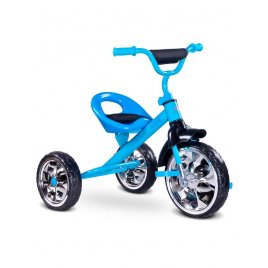 Toyz Dětská tříkolka Toyz York blue