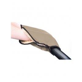 Sensillo Rukávník na kočárek Sensillo 40x45 beige