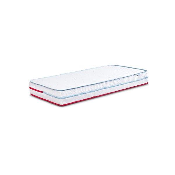 Sensillo Matrace Sensillo Supreme SEASONS 120x60 cm Bílá