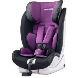 Caretero Autosedačka CARETERO Volante Fix purple 2016
