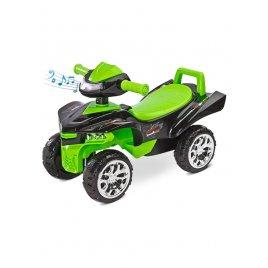 Toyz Odrážedlo čtyřkolka Toyz miniRaptor zelené