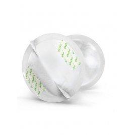 Akuku Laktační ultrasavé prsní vložky Akuku 30 ks