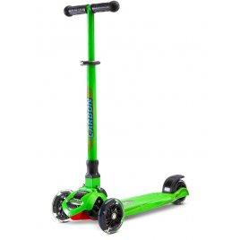 Toyz Dětská koloběžka Toyz Carbon green