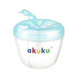 Akuku Dávkovač sušeného mléka Akuku modrý