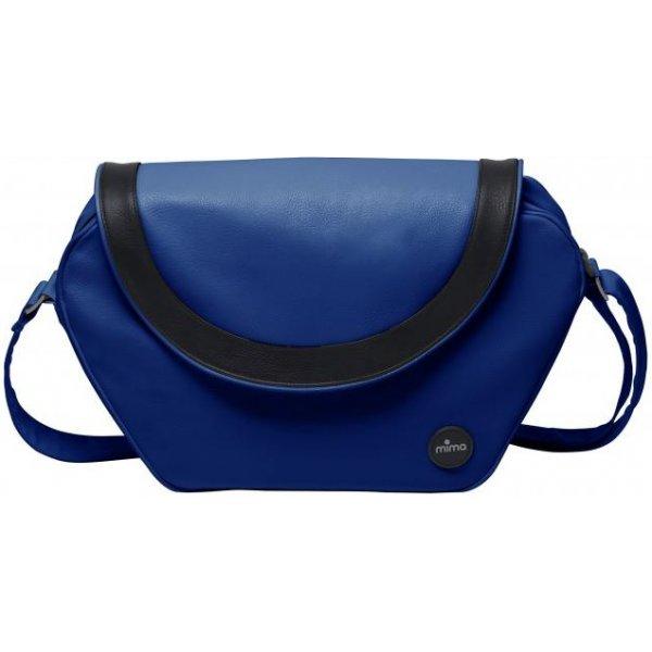 Mima Přebalovací taška Trendy Royal Blue