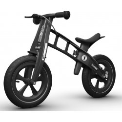 FirstBike Limited Edition Black
